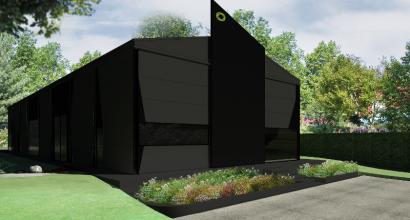Plant in Granada: Design Phase