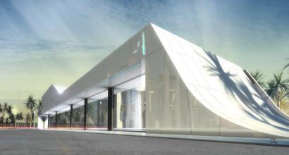 Plant in Sevilla: Design Phase